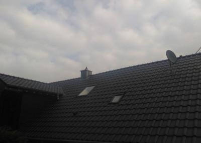 Neueindeckung Dach Wohnhaus Breitesterhof mit Wärmedämmung (2) (Large)
