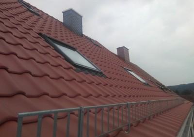 Neueindeckung Dach Wohnhaus in Altenkirchen (1) (Large)