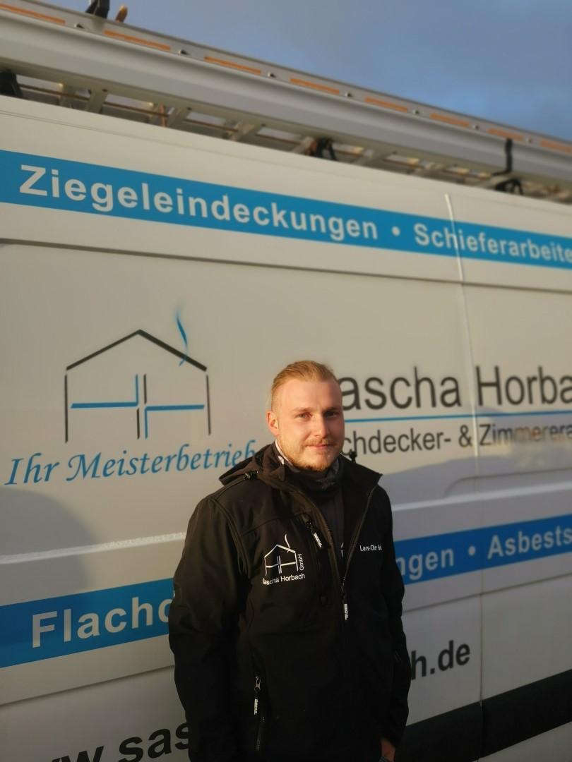 Lars Ole Hebel