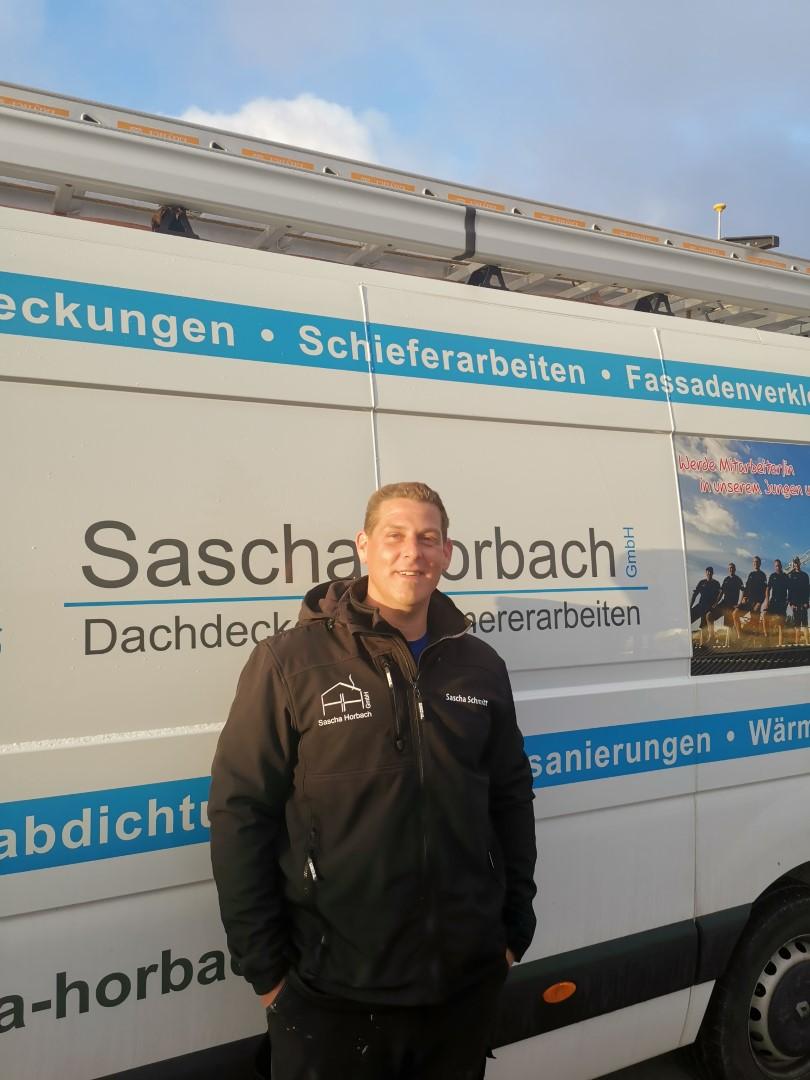 Sascha Schmitt